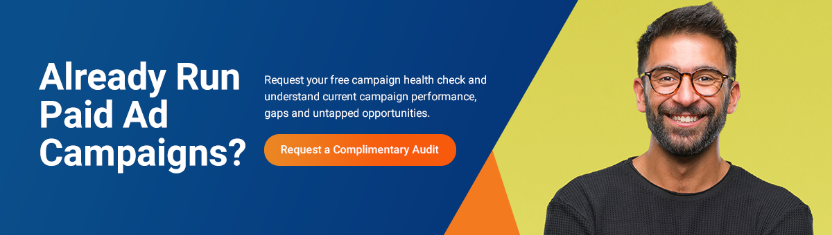 Complimentary Google Ads Audit
