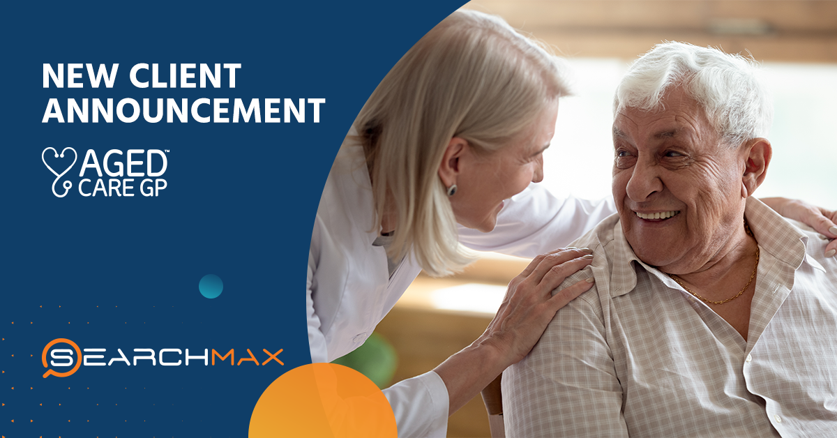 Aged Care GP Partners with SearchMax